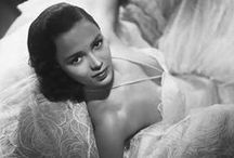 Classic beauty inspiration / Old Hollywood Glamour