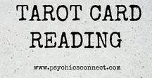 Tarot Card / Tarot card, tarot reading