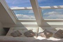 Schöne Fensterplätze