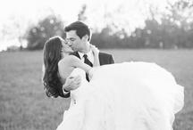 wedding ideas / by Sara Perrault