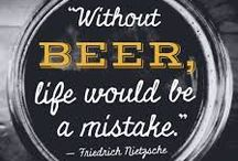 Beer for Thought