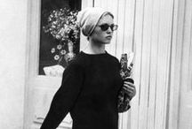 | Vintage Beauty Icons |