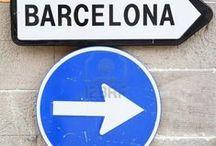 Barcelona e Gaudi