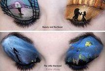 makeUP Artist... Nail art ... / Prodotti per make up, Unghie: smalti ecc... foto di make up che preferisco #Prodotti, #makeup  #unghie, #Smalti #bellezza
