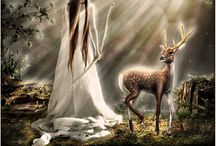 The Lady / Goddess everything