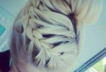 Hairstyles (^^,)