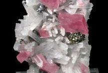 Stones, Minerals...