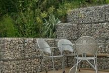 gobsmacked for gabion / by Ann Titus