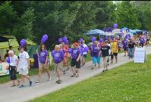 Relay For Life of Speedway / Annual 24 hour walk at Leonard Park to benefit the American Cancer Society
