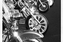 Sprockets on Speedway / An annual Desmo event