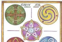 Runes & Charts