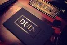 DUIN LUXURY / The new interior label from DUIN; DUIN LUXURY