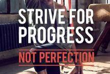 Fitspo Motivation