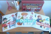 Kids - Livres / Books for kids - Livre pour enfants