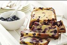Bakken : Cake, Brownie en Tulband