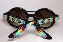 silmä-ja aurinkolasit / silmä- ja aurinkolaseja