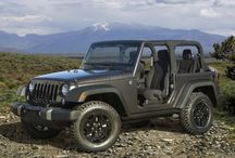 Willys/Jeeps