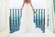 The dress / Weddingdress