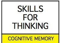 thinking + learning