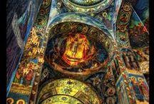 Cathedrals And Churchs / Exquisite Design