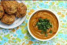 Plant-based meals / Vegan-friendly fare for every occasion.
