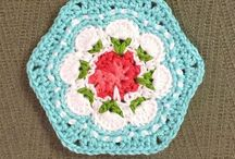 crochet / by anna demo