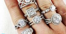 Sylvie Collection / Diamond Engagement Rings and Fashion Jewelry by Sylvie Collection