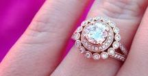 Gabriel & Co. Engagement Rings / Diamond Engagement Rings by Gabriel & Co.