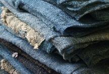 Textiles~ / by Kris Casucci
