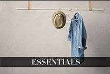 - Blooming Essentials - / Things I must have
