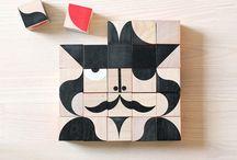 toys / wooden toys / design toys  www.bcbasics.com