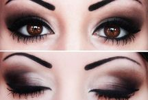 Hair, nails & Make up' : Likes & tips