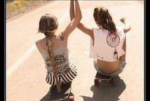 ♥ Bright Friend ♥