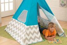 Barnerom / Interiør, møbler og oppbevaring til barnerommet. Gratis frakt alle varer