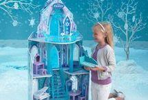 Dukkehus og lekekjøkken / Norges største leverandør av KidKraft dukkehus og lekekjøkken. Gratis frakt i hele Norge!
