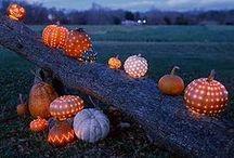 Halloween / Happy Halloween - inspirasjon og tips