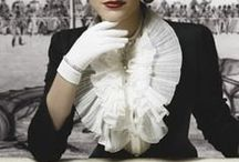 Vintage Dresses / by REDKOSTI.NET