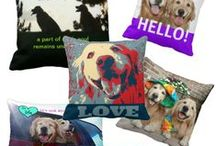 """What's On Sale Today! / Check here for what's on sale today in our golden retriever shop! Includes """"secret"""" sales not known by the general public! www.Zazzle.com/AugieDoggyStore*/"""