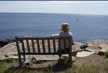 Places I Love in Massachusetts