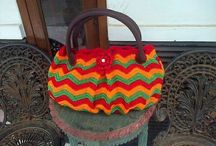 Crochet N Knit Bag