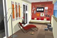 projeto  decoraçao / decoraçao é  demostrar seu estilo atraves da sua casa e modo de vida / by juliana veronica sehnem obenaus