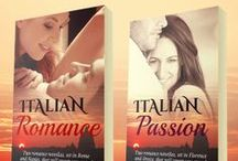 My Contemporary Romance Covers / Covers for my contemporary romance novellas, set in Italy.  http://www.jaynecastel.com/contemporary-romance