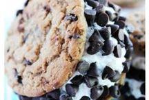 Desserts / Easy to make Dessert Recipes on Pinterest.