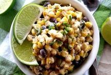 Salads / Healthy Salad Recipes on Pinterest. A collection of fun and inspired vegetable salads. Find Pasta salad recipes, Veggie salads, cold salads, warm salads, and more!