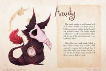 Anxiety, Self-help & Self-pity