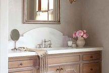 Bathroom / pomysł na piękną łazienkę