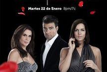 pasion prohibida / programma televisivo spagnolo