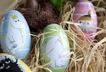 Påske / Happy Easter / DIY / Interiørtips