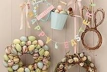 Easter / Spring has sprung! We've pulled together a pastel palette of yummy delights to celebrate the playful nature of the season.