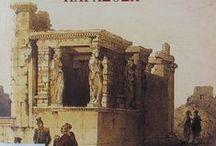 Donatiu - Institut d'Estudis Neohel·lènics i Bizantins / Selecció de les obres donades al CRAI Biblioteca de Lletres per l'Institut d'Estudis Neohel·lènics i Bizantins de la Reial Acadèmia de Bones Lletres de Barcelona.